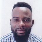 Luambua, Jason T